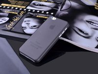 awesome skins - AWESOME PRICE mm Ultra Thin Slim Matte frost Translucent Shell Cover Skin Case For iPhone C quot inch Protector back case