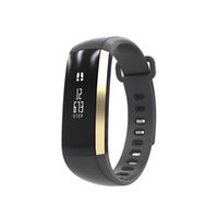 Wholesale Fashion Smart Sports Bracelet Bluetooth Fashion Smartwatch Intelligent bracelet Smartbracelet with blood pressure heart rate monitor DHL
