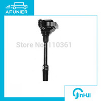 Wholesale 12 months quality guarantee Ignition coil for MITSUBISHI OE No MD362913 H6T12471A