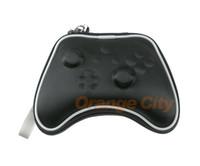 Precio de Xbox duro-A prueba de golpes de viaje de bolsillo de bolsillo de protección bolsa bolsa de paquete duro para XBOXONE xbox one Gamepad Controlador inalámbrico