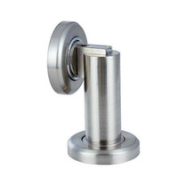 Wholesale High quality stainless steel door stops two door stopper heavy duty magnetic intensity door stopper DS10