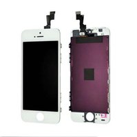 Wholesale For iphone c LCD Display Touch Screen Digitizer Assembly Replacement Parts For iPhone iphone c iphone s