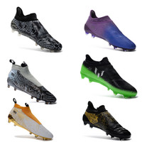 animals speed - Slip on Soccer Shoes Chaos Accelerator Speed of Light Series Snakeskin PureChaos Soccer Shoes Purechaos FG AG