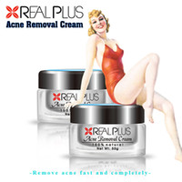best scar treatment cream - OEM ODM Low MOQ Strong Effect Without Leaving Scars REAL PLUS Best Remove Acne Pimples Cream