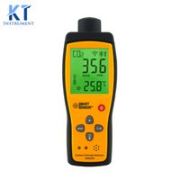 Wholesale New Smart Sensor AR8200 CO2 Gas Detector Carbon Dioxide Detector