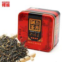 al por mayor té de chun-C-HC012 China té Jinjunmei té orgánico Jin Jun Mei té Kim Chun Mei té rojo para perder peso China Green Food Gift Package