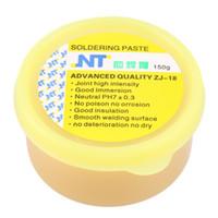 advanced welding - 150g Advanced Environmental Rosin Soldering Solder Flux Paste Welding Gel Brand New