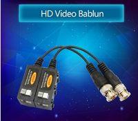 Wholesale New Arrival CVI TVI AHD HD CCTV Video Balun Combined Design Randomly UTP YJS HD