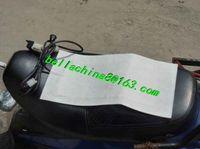 Wholesale Universal Motorcycle ATV UTV E BIKE Carbon Fiber Seat Heater Warmer