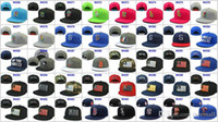 Wholesale Snapbacks hats Sports Caps Chicago Cubs baseball top quality snapback hat snap backs caps Tens thousands styles Mixed order