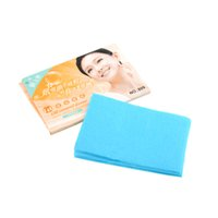 Wholesale New Portable Facial Oil Control Film Absorbing Tissue Blotting Beauty Papers Skin Care