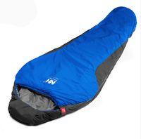 Wholesale Size cm Naturehike Seasons Camping Backpacking Sleeping Bag Cutton Lining Sleeping Bags Compression Bag Waterproof