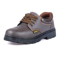 Wholesale Manufacturers supply shoes Baotou steel anti static work shoes oil resistant safety shoes protective shoes