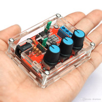 3.0 - 4.9 Inches adjustable frequency generator - Function Signal Generator DIY Kit Sine Triangle Square Output Hz MHz Signal Generator Adjustable Frequency Amplitude XR2206