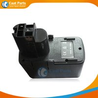 Wholesale NEW replacement power tool battery plastic Case for Bosch V B BAT011 BH1214H BH1214L
