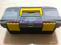 Wholesale quot Plastic Tool Box for Electric Drill Accessories