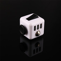 Wholesale Hot Fidget cube New Popular Decompression Toy Fidget cube the world s first American decompression anxiety Toys In stock