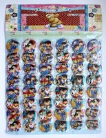 best conan - Heat The new detective Conan cartoon badge kids party best gift full of free delivery