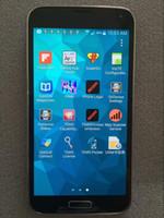 Wholesale s5 G900I tems pocket handset support LTE FDD cat4 testing LTE2100