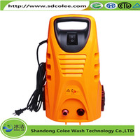 Wholesale Bingjie High Pressure Washer for Car Bus Truck Washing and Household Daily cleaning Garden watering