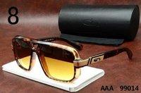 Wholesale Cazal Sunglasses mPlank New Luxury Oversized Sun glasses Dita Men Women Brand Oculos Tom Black Brown Large Frame Fashion Glasses Ford SS