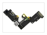 Wholesale Facing Camera For iPhone Light Proximity Sensor Flex Cable with Front Facing Camera For iPhone6 Flex cable