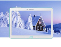 Wholesale Tempered Glass screen protector For Samsung Tablet screen Protector Film MM H Treated Glass without Package