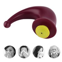 Wholesale Hot Selling Nasal Rinsing Nose Wash System Neti Pot Sinus Irrigation Sinuses Cleaner