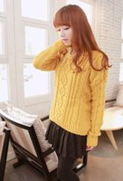 Wholesale Sweater is make full use of natural fibers the human dress more fashionable and comfortable Warm an