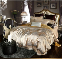 Wholesale Hot sale Home textiles New Designer Printing Duvet cover Bed sheet Pillowcase bedding set Queen size