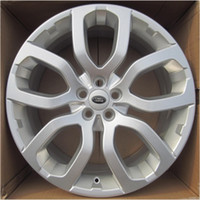Wholesale LY1866 Land Rover car rims Aluminum alloy is for SUV car sports Car Rims modified in in in in in