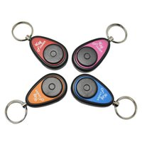 abs suppliers - Remote Wireless Key Wallet Receiver Finder Locator Tracker Lost Thing is made of ABS a china supplier