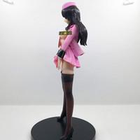 achat en gros de jouets de dragon pour les filles-Anime Dragon Toy T2 Art Girls Tokushu Onna Keimukan MP Sakakibara Kozue 1/6 Modèle sexy Modèle Collection Hentai