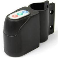 Wholesale Bike Bicycle Cycling Security Waterproof Password Alarm Anti theft Lock