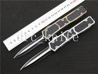 achat en gros de épées chaudes-2 types hotte en gros Microtech épée fourmi auto tactique couteau Camping extérieur de chasse EDC pliage couteau survie couteaux outils à main