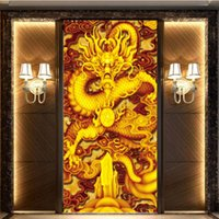asia carvings - D Stereo Wood Carving Relief Beads Texture Entrance TV Backdrop Lobby Custom Living Room Wallpaper Mural