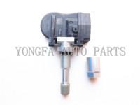 accent tires - NEW Tire Pressure Monitor Systems TPMS For Kia Soul Forte Hyundai Accent Sonata MHZ M000