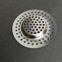 al por mayor tapón del orificio de acero-Filtro para el cuarto de baño