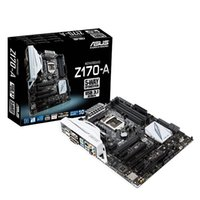 Wholesale ASUS Z170 A Motherboard Intel Z170 LGA