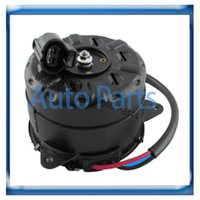 Wholesale Auto air conditioner electric fan motor for Toyota Hiace