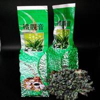 Wholesale 250g Top grade Chinese Oolong tea TiKuanYin Green Tea Weight Loss Anxi Tie Guan Yin Fresh China Tieguanyin tea