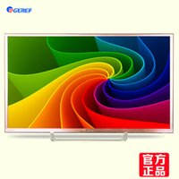 China LED TV bon prix à Guangzhou 55inch