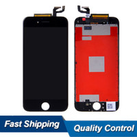Wholesale Grard AAA For iPhone s Lcd Screen Display Touch Digitizer Assembly With Free DHL Shipping