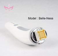 Wholesale Protable wrinkles removal face lift fractional RF thermagic instrument
