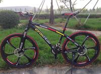 Wholesale 26 inch aluminium bike frame mountain bicycle speed disc brakes tall man MTB bike
