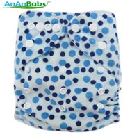 baby promotional products - Promotional Products Washable Cloth Diaper Reusable Baby Nappies Cover For Babies