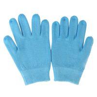 Wholesale Beauty Hand Care Pedicure Exfoliating Spa Gel Gloves Moisturizing Whitening Exfoliating Smooth Gloves