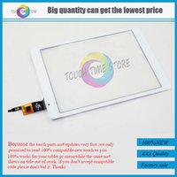 Wholesale New quot inch High Quality OLM D0761 FPC Ver Touch Panel Screen Digitizer Repair For Teclast X98 Air III