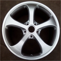 Wholesale LY89865 Porsche car rims Aluminum alloy is for SUV car sports Car Rims modified in in in in in