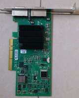 Wholesale 487505 B21 IB X DDR Conn X PCI e G2 dual port memory HCA card